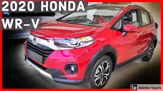 هوندا تكشف عن واحدة من أجمل سيارات الكروس الاقتصادية