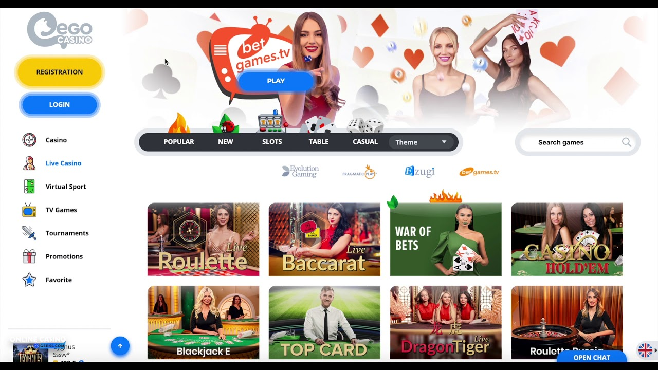 Casino Review Online