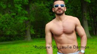 "May 2017 - Song By Laurie Darmon, ""Rupture"""