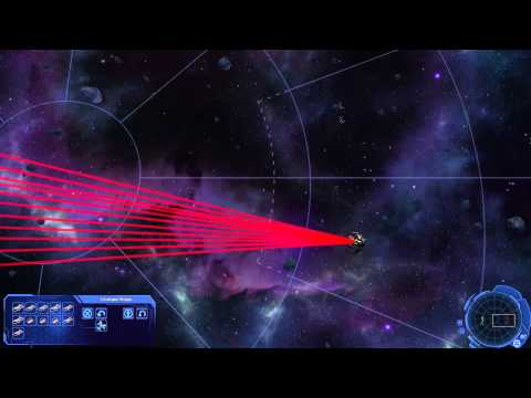 Stardrive 2 - The Chukk War - Part 4 - Multiple Battles |