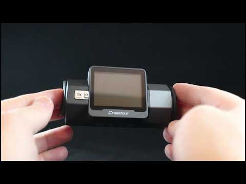 Crosstour CR700 Best Dashcam Brand?