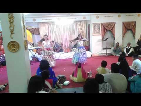 Radha nachagi dance