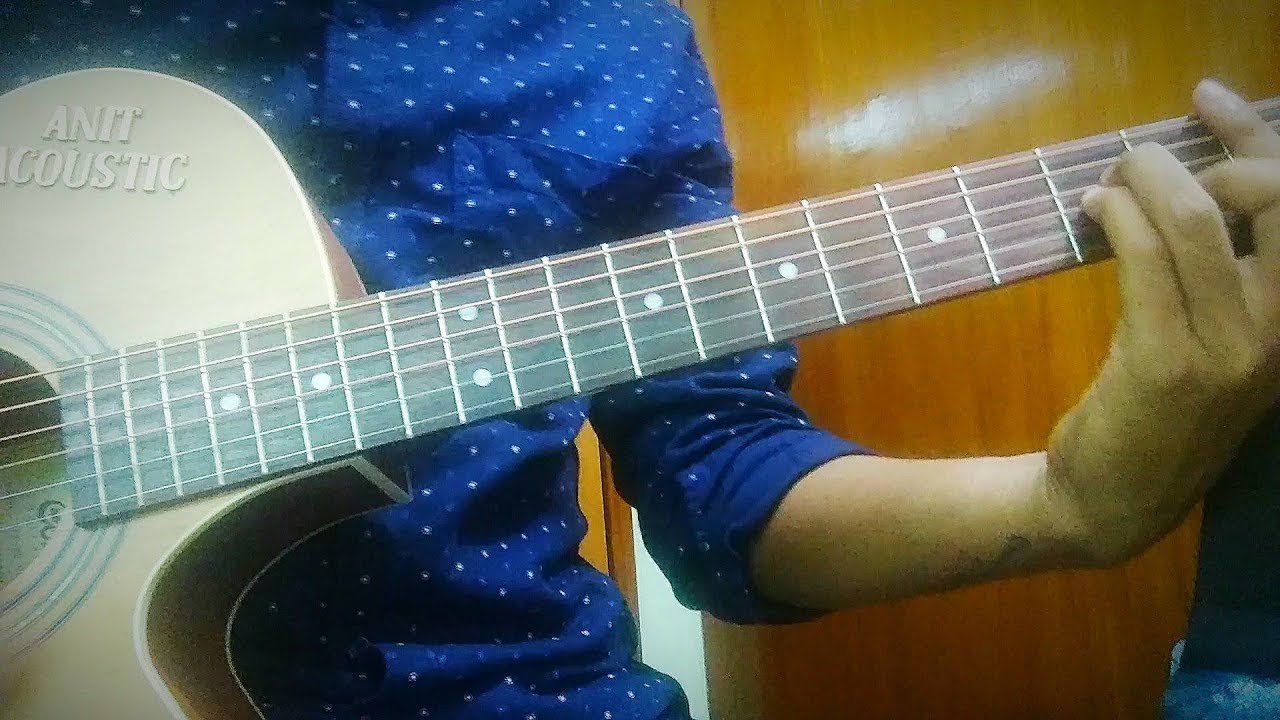 Naino Ki Ye Baat Guitar Chords And Strumming Patternacoustic Anit