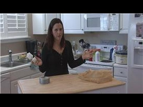 Housekeeping Tips : How to Dispose of Fluorescent Bulbs