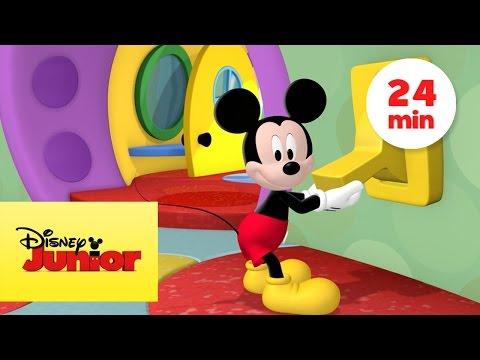 A casa do Mickey Mouse - Músicas #1