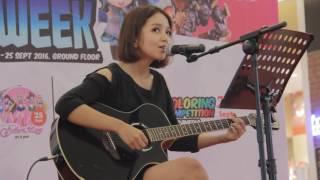 LIVE 2016.09.20 AYA Anjani - Darling Selalu