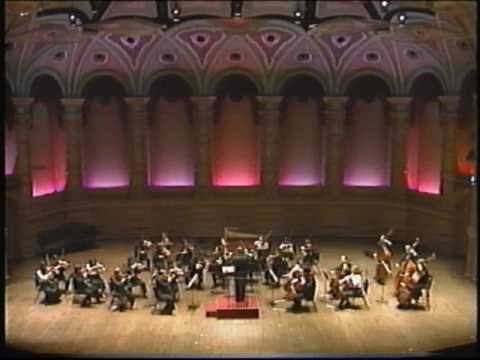 G.A. ROSSINI: String Sonata No.3 in C Major
