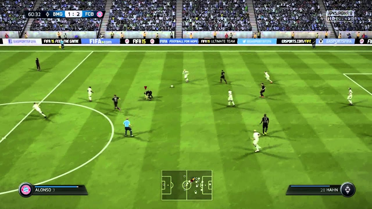 Bundesliga ErgebniГџe 9 Spieltag