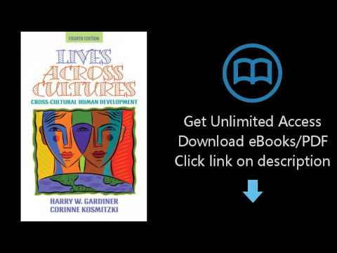 Download Lives Across Cultures (4th Edition) PDF