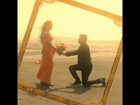 Concept Pre Wedding Shoot | Best Pre Wedding Videos Story | Indian Couple
