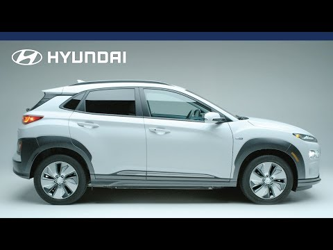 2020 KONA electric | Explore the product | Hyundai Canada