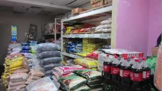 Can-Asia Grocers In Vaughan First Halal Meat Shop and Grocery Store Supermarket