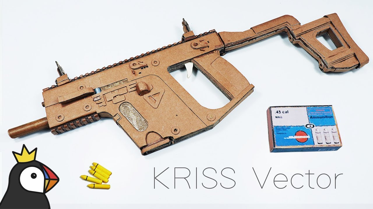 how to make kriss