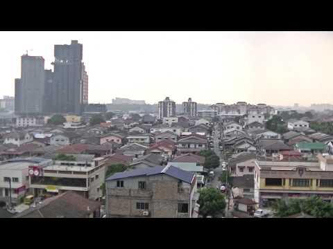Sounds of an Asian City, ASMR