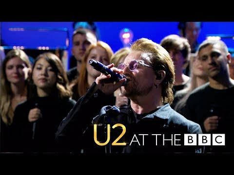 U2 - Beautiful Day (U2 At The BBC)