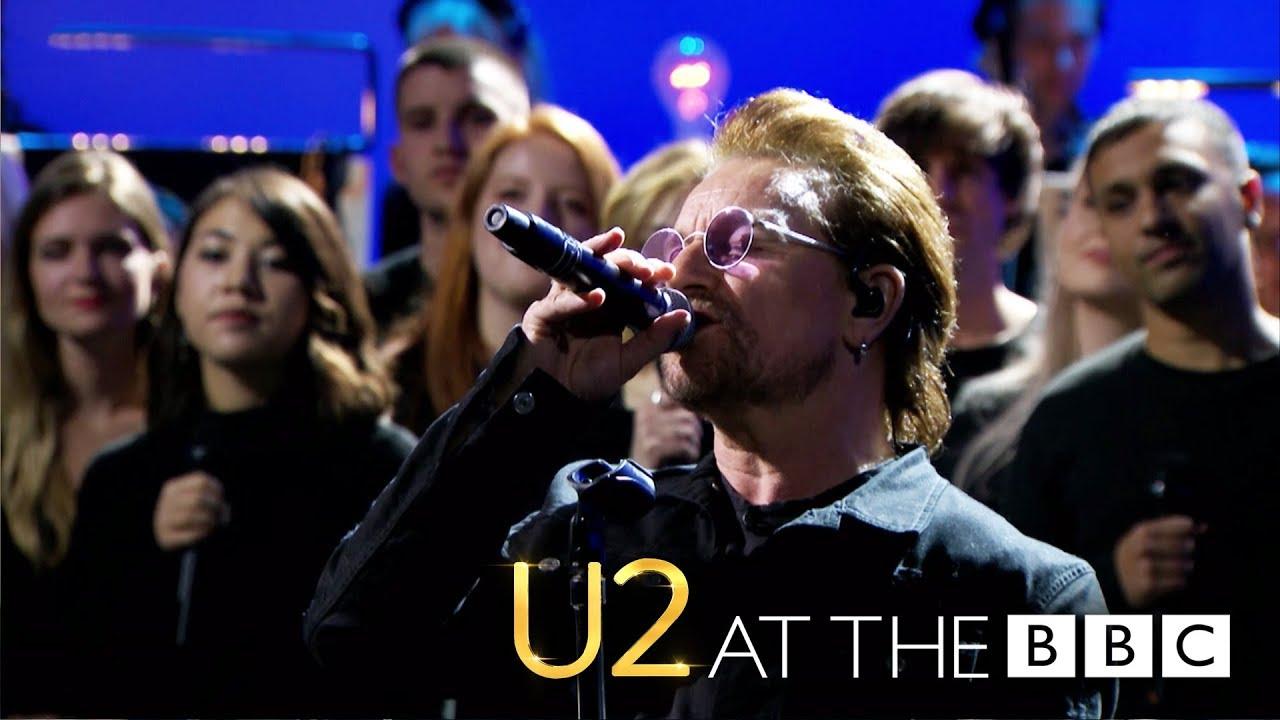 U2 - Beautiful Day (U2...