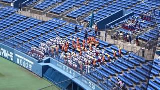 第99回全国高等学校野球選手権愛媛大会』 場所:坊っちゃんスタジアム ...