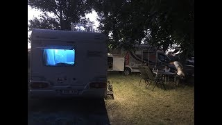 На караване в Азербайджан. Лето 2019. Часть I. Станица Старочеркасская