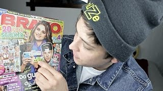 Bravo Analyse # 1 - Justin Bieber & Selena Gomez, One Direction haben Heimweh usw.