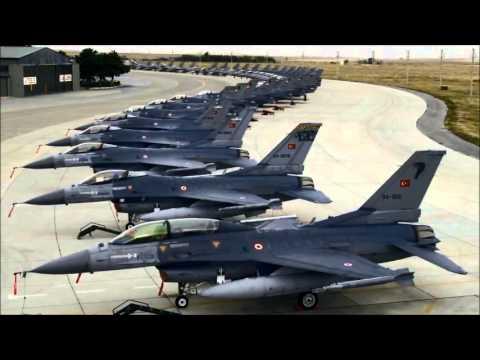 Türk Silahlı Kuvvetleri 2013-2018 Envanteri