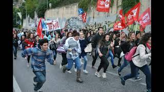12 ottobre 2018 - Unione degli Studenti L'Aquila #agitiamoci