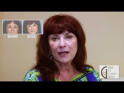 Orange County Eyelid Blepharoplasty - Dr Sadati Newport Beach