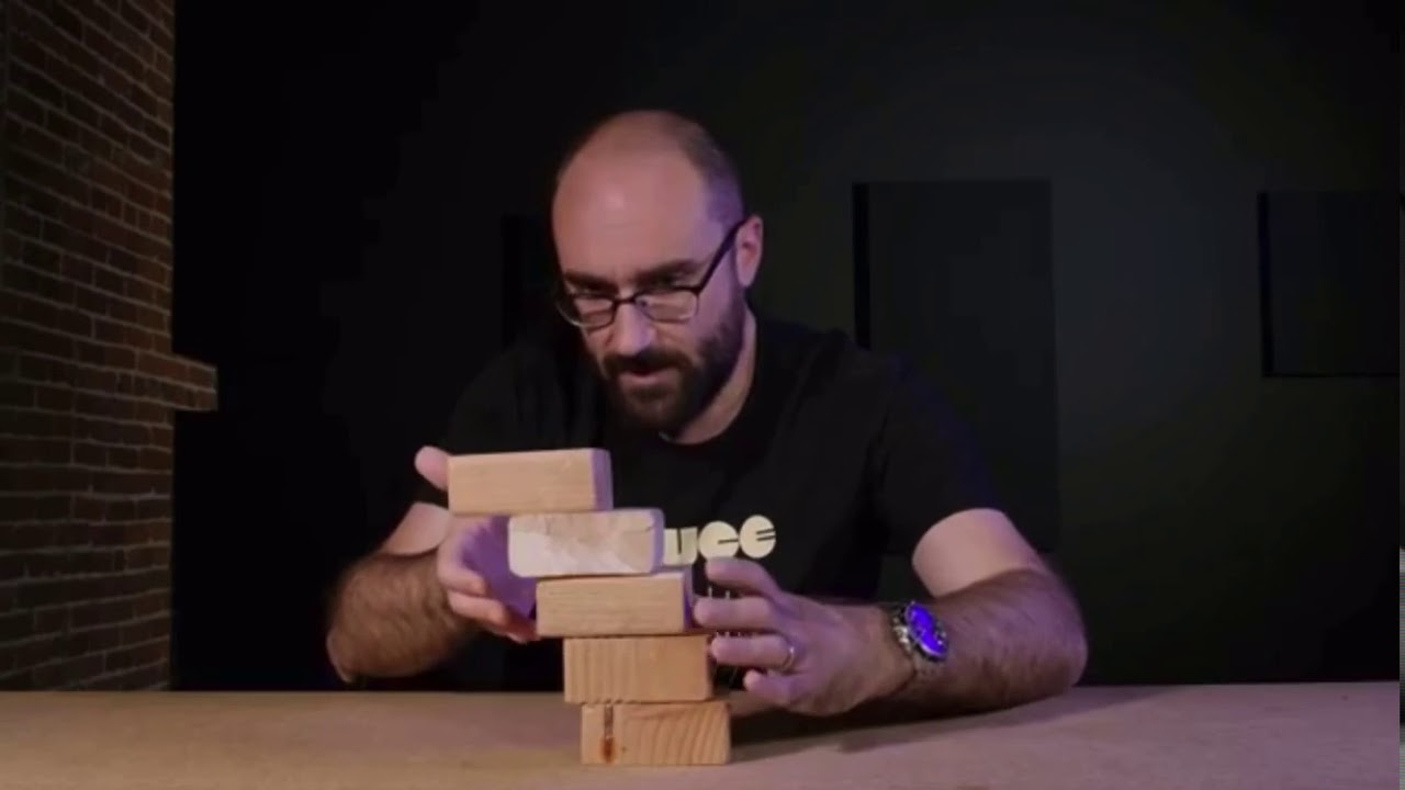 Vsauce Out of Context 5