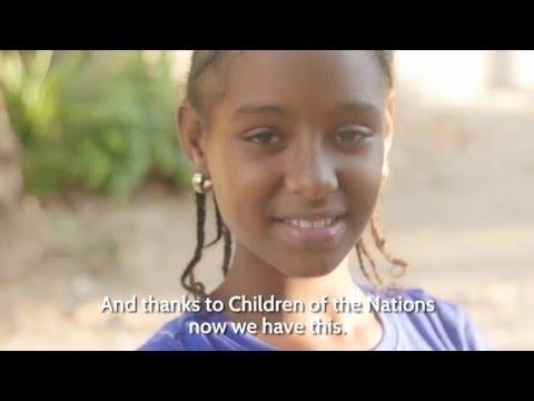 Children of the Nations' Dominican Republic Medical Clinic