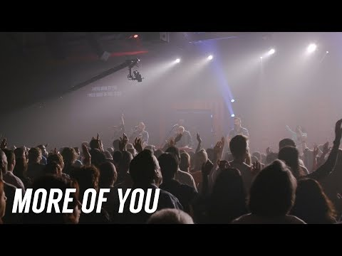 More of You | Bethany Worship | Official Music Video