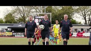 Video Zender Talents Cup 2018 - bestes U14-Feldturnier Europas - Messi`s Erben siegen an der Saar