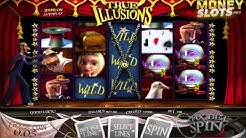 True Illusions Video Slots Review | MoneySlots.net