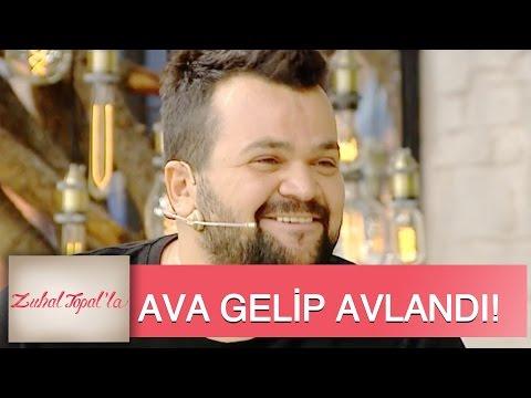 Zuhal Topal'la  21. Bölüm (HD) | Ava Gelip Avlanan Troll