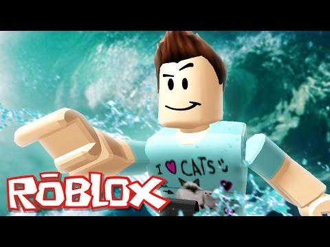 Roblox Adventures / Elemental Wars / Master of Water!