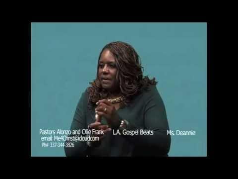 LA Gospel Beats Television Show Introduces Pastors Alonzo & Ollie Franks