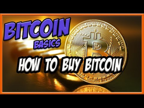 How To Buy Bitcoin | Safe, Sec how to buy bitcoin