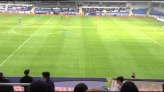 Başakşehir 3 - 1 Rizespor Maçtan Kareler