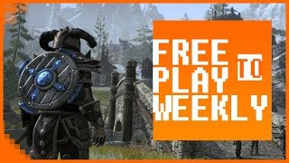 Free to Play Weekly – Will Tencent's Ring Of Elysium Dethrone Fortnite? Ep 340