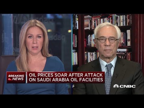 There's little doubt Iran is behind Saudi oil attacks, says