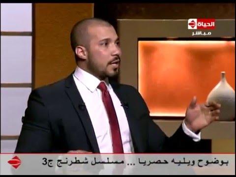 برنامج بوضوح - حلقة الاحد 3-4-2016- ' إزدراء الاديان والفرق بينه وبين حرية التعبير ' - Bwodoh