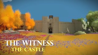 The Witness : The Castle | Labyrinths