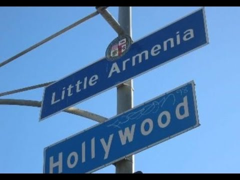Армянская диаспора в США