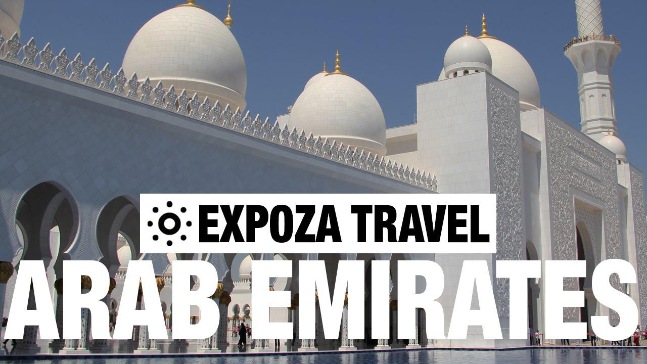 Culture of the United Arab Emirates
