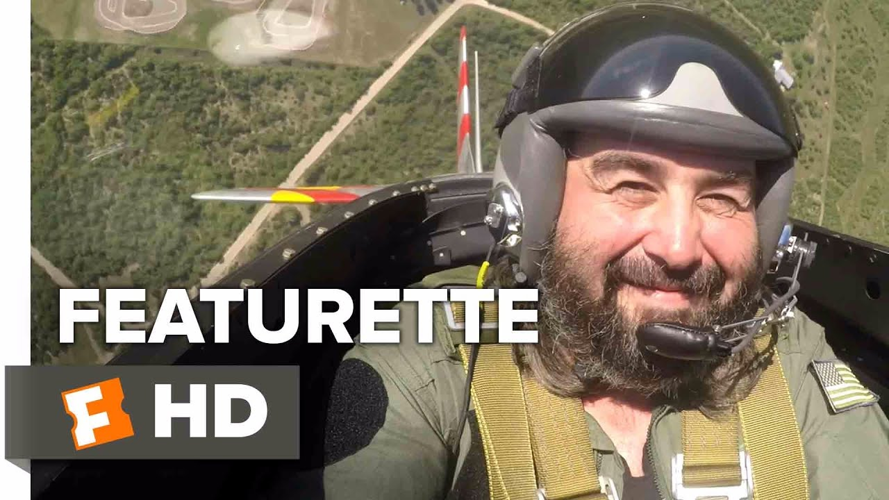 Download Dunkirk Featurette - Taking to the Air (2017)   Movieclips Coming Soon