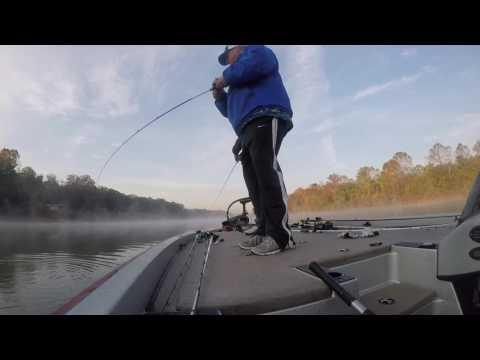 Demopolis Bass Fishing.