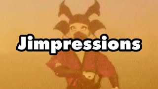 Taishogun Rise Of Emperor - Gilson B. Pointless (Jimpressions) (Video Game Video Review)