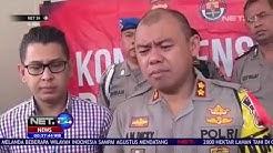 Polisi Ungkap Motif Pembunihan Balita 7 Tahun - NET 24