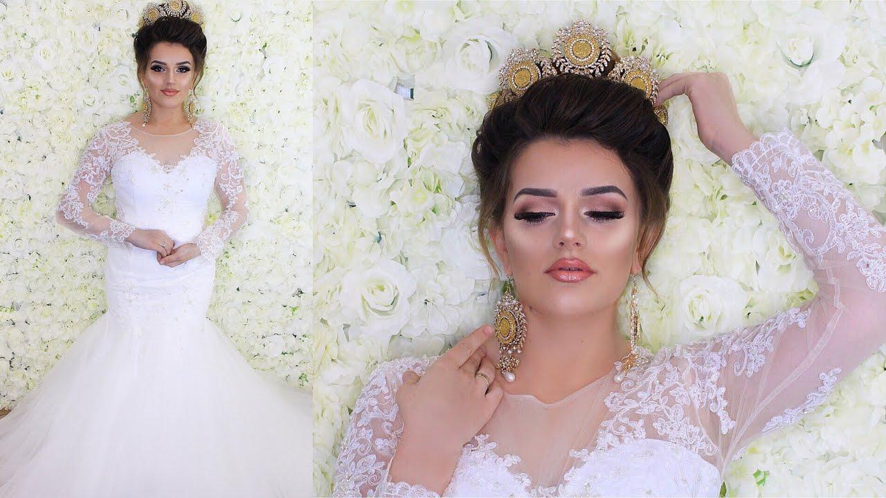 Braut Make Up Hairstyling Hochzeits Make Up Mrs Cara Essen