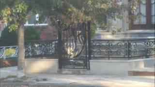 R&a Iron Work Fence Gate Window Guard Repair Doors Custom Work