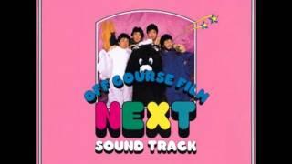 オフコースの自主制作映画『NEXT』(1982年9月29日 TBSで放映)のために...