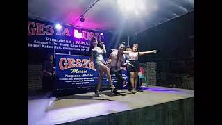 GESTA MUSIK MARET 2018 MUSIC KENCENG ABIST AWAS KOLEP